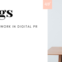 16 things you'll only know if you work in digital PR